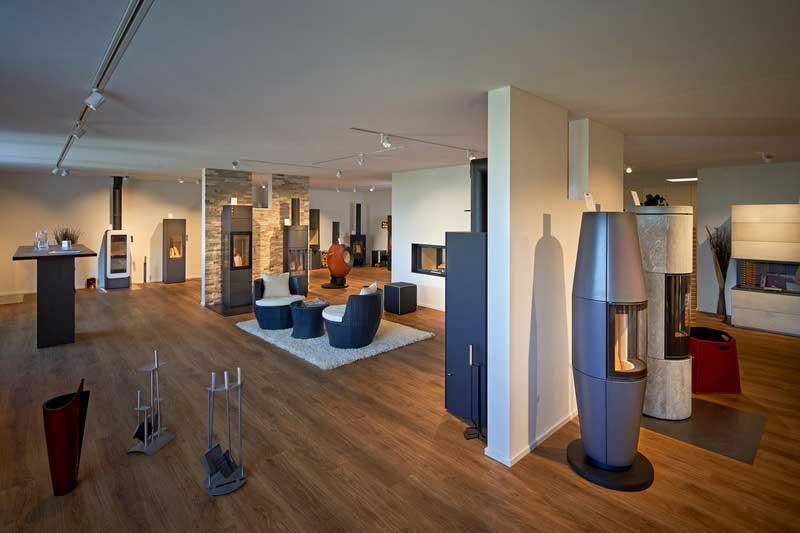 Beleuchtung einer Ausstellung |LM Lichtmacher