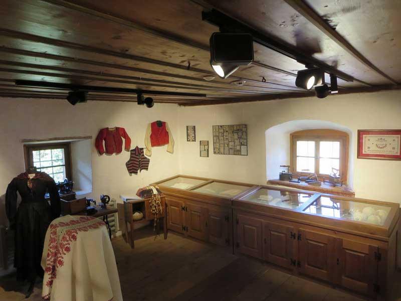 Beleuchtung im Heimatmuseum | Lichtmacher