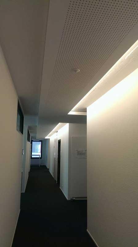 Bürobeleuchtung|LM Lichtmacher