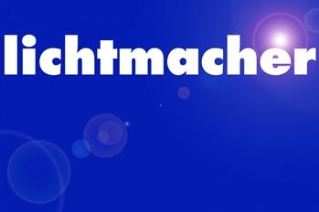 LM Lichtmacher Logo